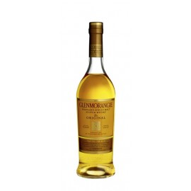 GLENMORANGIE THE ORIGINAL WHISKY