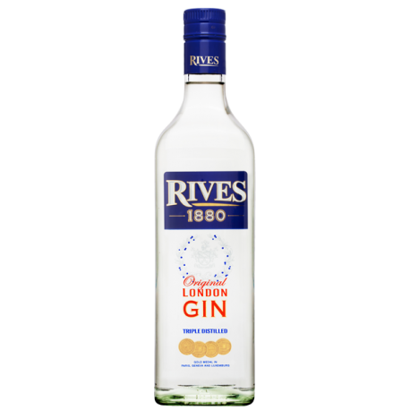 RIVES 1880 GIN
