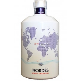 NORDÉS ATLANTIC GALICIAN GIN