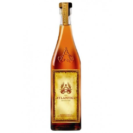 RON ATLÁNTICO PRIVATE CASK