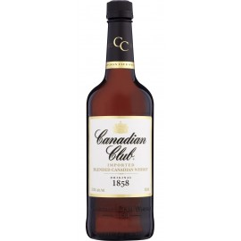 CANADIAN CLUB 1858 WHISKY
