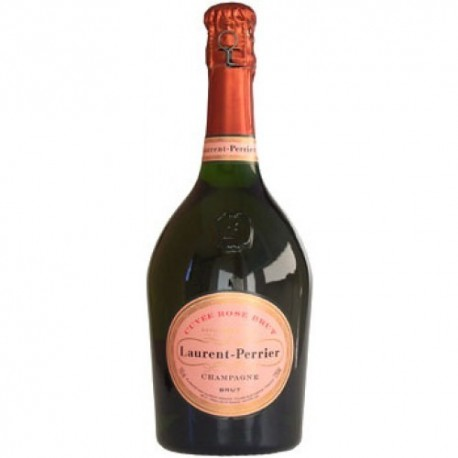 CHAM.LAURENT PERRIER ROSE 750ML