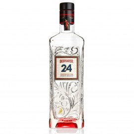 BEEFEATER 24 LONDON DRY GIN SUPERIOR