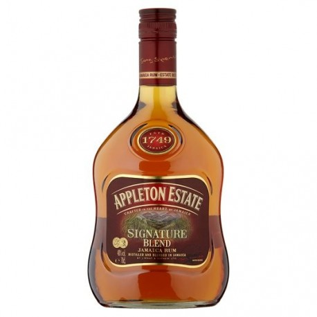 RON APPLETON ESTATE SIGNATURE BLEND