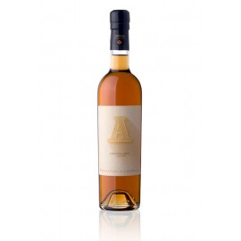 AMONTILLADO ANTIQUE FERNANDO DE CASTILLA