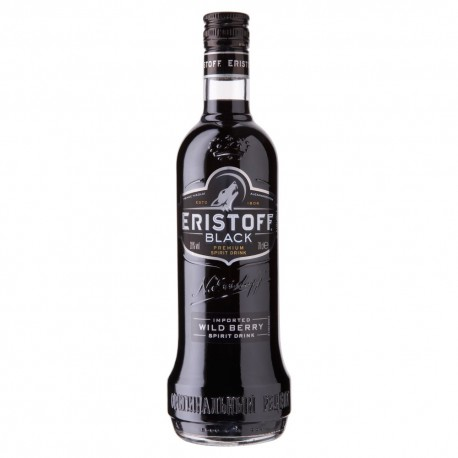 ERISTOFF BLACK 6X70CL.