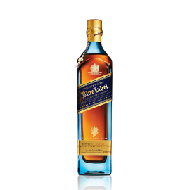 JOHNNIE WALKER BLUE