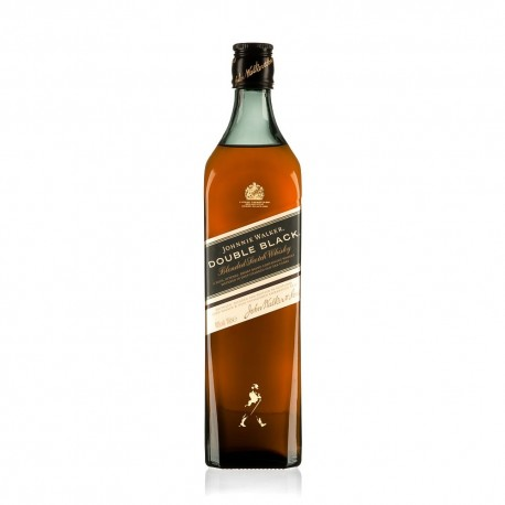J. WALKER DOUBLE BLACK 70CL
