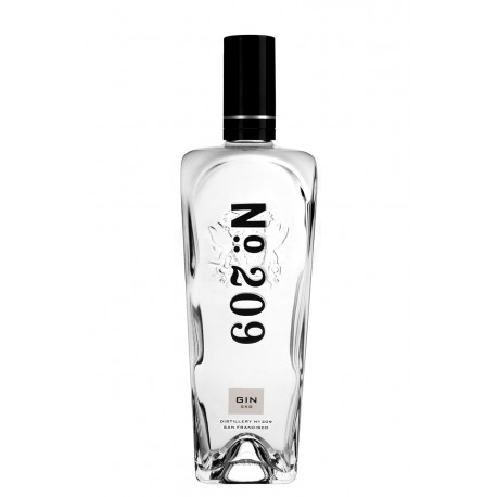 GIN 209 0,70 CL
