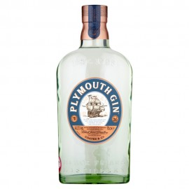 PLYMOUTH GIN NAVY STRENGTH