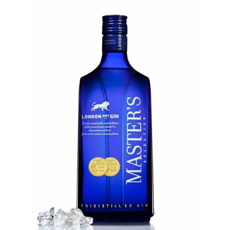 MASTER´S LONDON DRY GIN