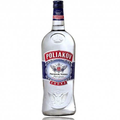 VODKA POLIAKOV