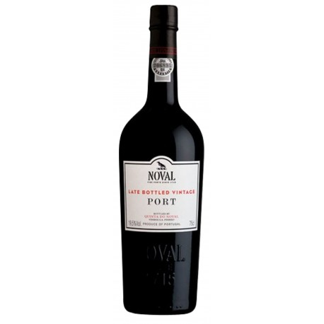 PORTO NOVAL LATE BOTTLED VINTAGE 2008