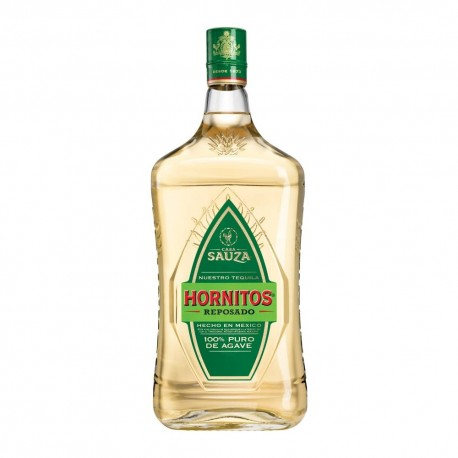 TEQUILA SAUZA HORNITOS REPOSADO