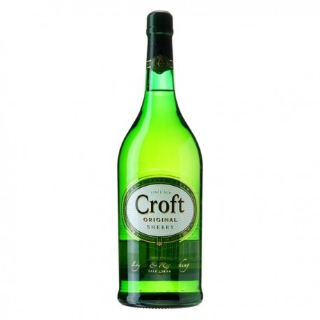 CROFT ORIGINAL 1 LITRO