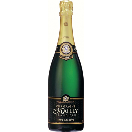 CHAMPAGNE MAILLY BRUT RÉSERVE