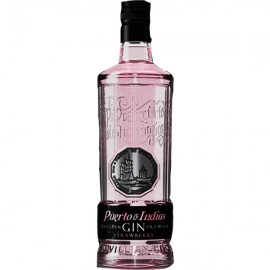 GIN PUERTO DE INDIAS STRAWBERRY