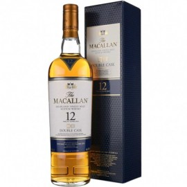 MACALLAN DOUBLE CASK 12 Y