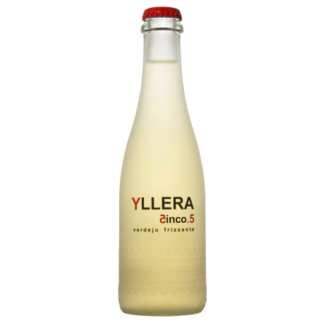 YLLERA 5.5 BLANCO 250 ML