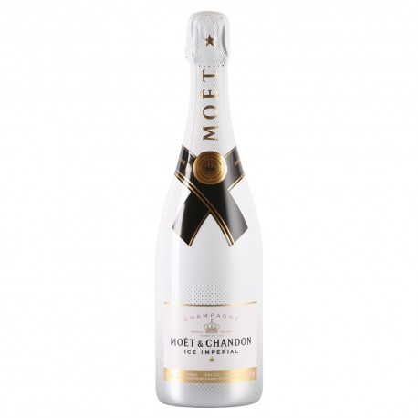 MOET CHANDON ICE IMPERIAL 75CL