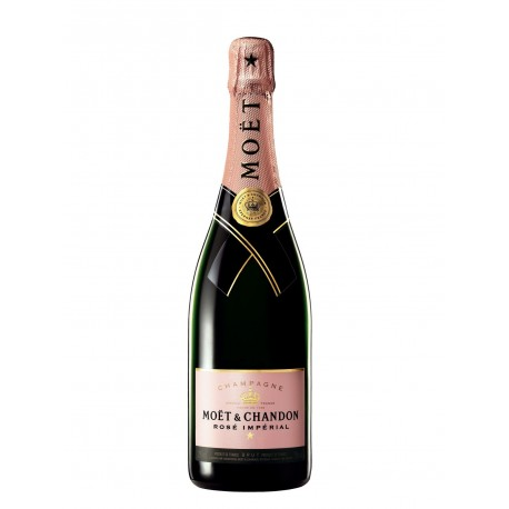 MOET ROSE IMPERIAL 75 CL