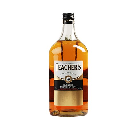 TEACHER S HIGHLAND CREAM