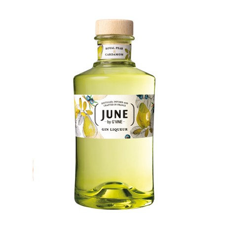 JUNE BY G´VINE PERA Y CARDAMOMO