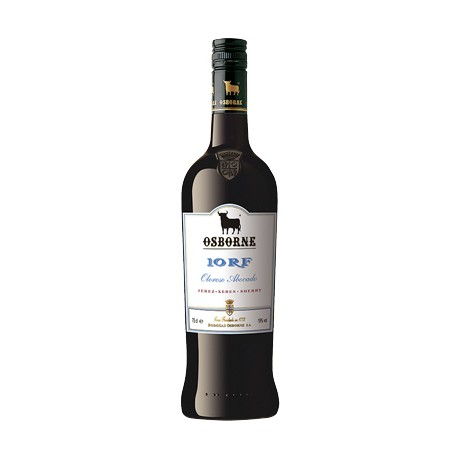OLOROSO MEDIUM 10 RF 75CL