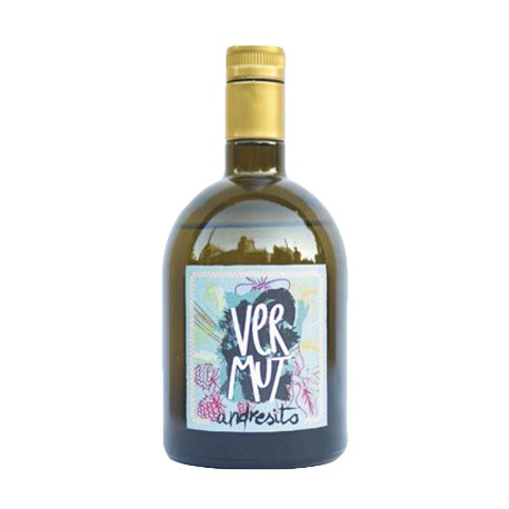 VERMUT ANDRESITO 70CL