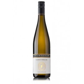 FRAMINGHAM CLASSIC RIESLING MARLBOROUGH 2011
